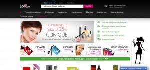 Magazinul Online Aoro.ro