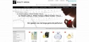 Magazinul Online Beautyarena.ro