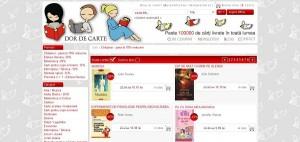 Magazinul Online Dordecarte.ro