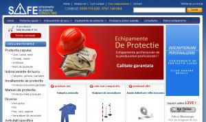 Magazinul Online echipamente-protectie-lucru.ro