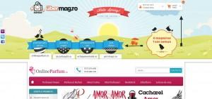 Magazinul Online Onlineparfum.ro