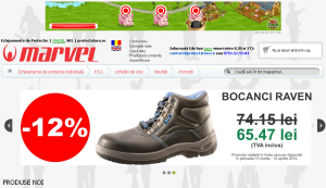 Magazinul Online protectstore.ro