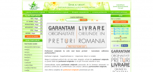 Magazinul Online Superparfumuri.ro