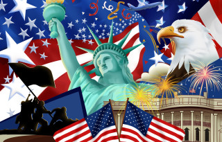 Modelul cultural american
