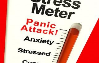Tratament pentru atacuri de panică