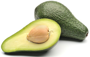 fruct de avocado