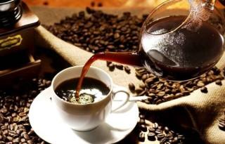 O cafea poate reprezenta doza zlnică de cofeină