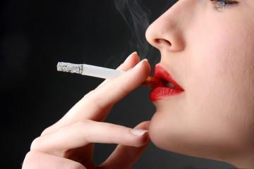 Efectele negative ale fumatului