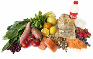 nutritie corecta atleti