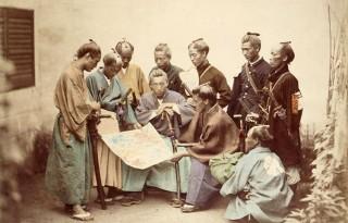 Samuraii si artele martiale