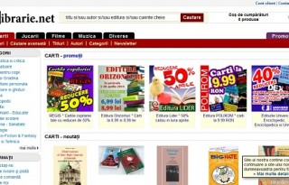 Magazinul Online librarie.net