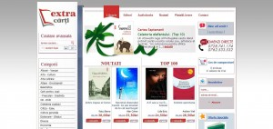 Magazinul Online Extracarti.ro