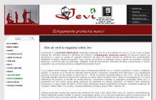 Magazinul Online jevi-shop.ro