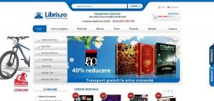 Magazinul Online Libris.ro