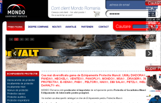 Magazinul Online mondo-romania.ro