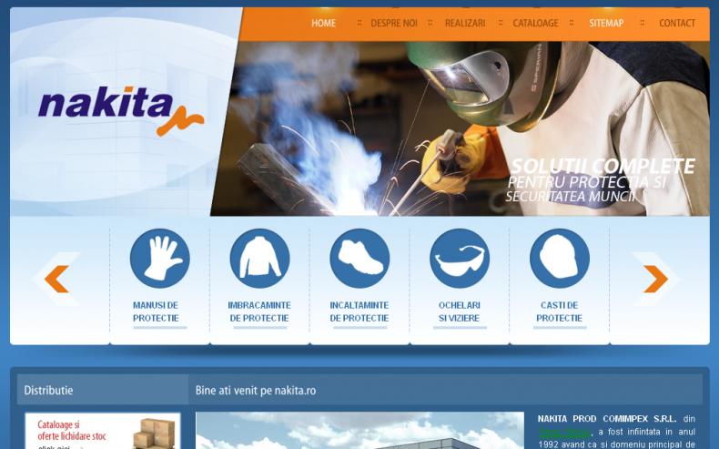 Magazinul Online nakita.ro