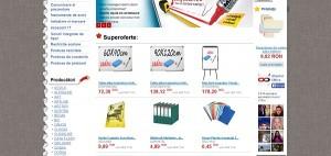 Magazinul Online absolutoffice.ro