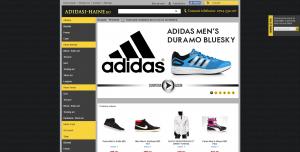 Magazinul Online adidasi-haine.ro