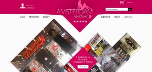 Magazinul Online amsterdamsexshop.ro