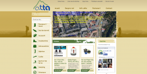 Magazinul Online attasport.eu