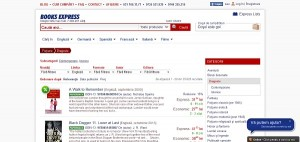 Magazinul Online books-express.ro