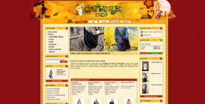 Magazinul Online catwork-shop.com