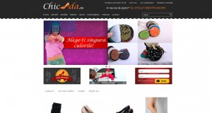 Magazinul Online chicada-ro
