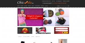 Magazinul Online chicada.ro