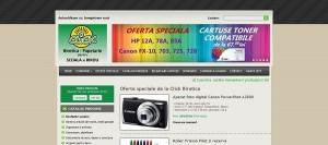 Magazinul Online clickbirotica.ro