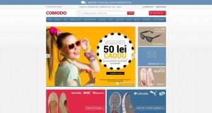 Magazinul Online comodo-ro