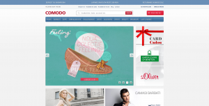 Magazinul Online comodo.ro
