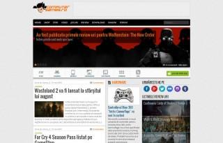 Magazinul Online computergames-ro