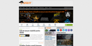Magazinul Online computergames.ro