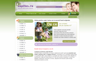 Magazinul Online copilas-ro