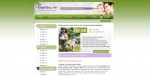 Magazinul Online copilas.ro