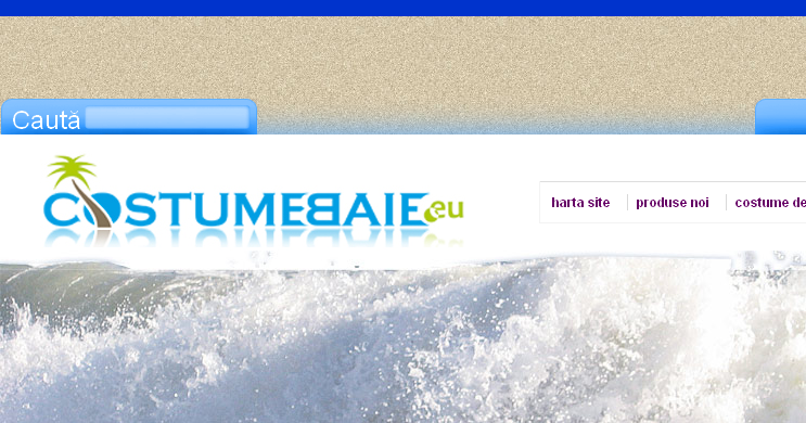 Magazinul Online costumebaie.eu