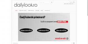 Magazinul Online dailylook.ro