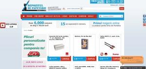 Magazinul Online dpap.ro