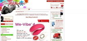 Magazinul Online erotic24.ro