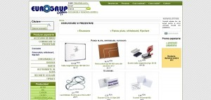 Magazinul Online eurogrupoffice.ro