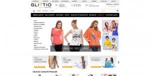 Magazinul Online glittio.ro