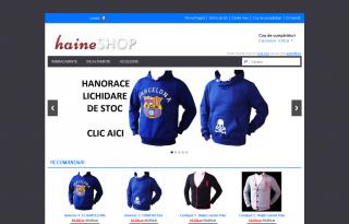 Magazinul Online haine-shop.com