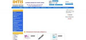 Magazinul Online ihtis.com.ro