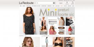 Magazinul Online laredoute.ro