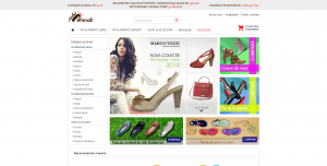 Magazinul Online leatherbrandsnow.ro
