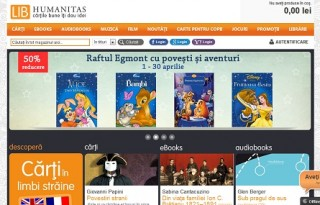 Magazinul Online libhumanitas.ro