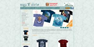 Magazinul Online magic-t-shirts.ro