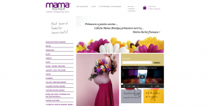 Magazinul Online mamaboutique.ro