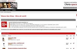 Magazinul Online maxxx.ro
