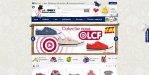 Magazinul Online miniprix.ro